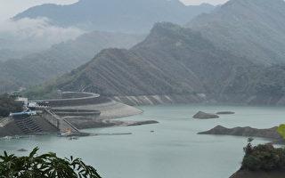 全台水库进账1318万吨 石门水库进最多