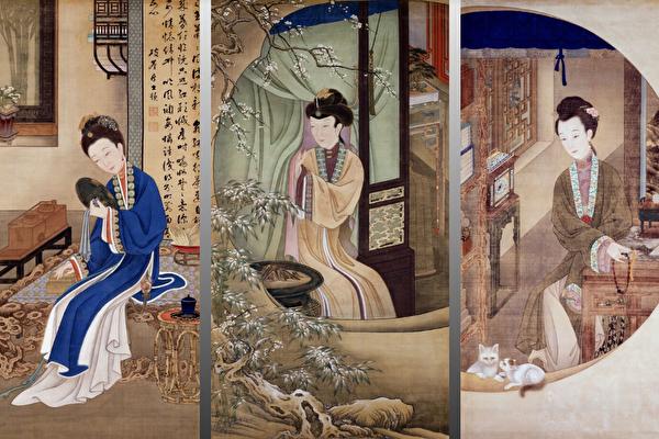 耳畔珠玉 千年流光:中華傳統耳飾漫談