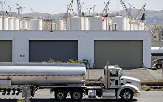 缺司机油价要涨? 加州卡车运输业输官司