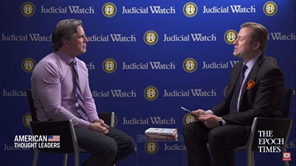 司法观察:加州官员与科技巨头联手审查言论