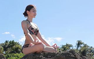《幸福動一動》開播 跟著女神Miya夏米雅幸福