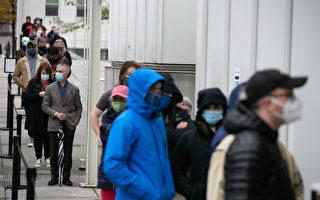 想去投票站投票?墨菲:必須佩戴口罩