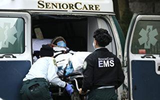 回應掩蓋療養院死亡數批評  庫默:為數據準確性