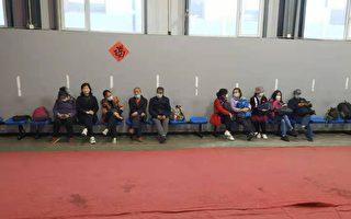 北京到处查身份证 重庆访民连日被警方带走