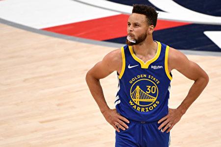 NBA庫里37分空歡喜 森林狼送勇士2連敗