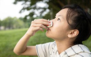 孩子容易流鼻血 有4大原因!1招快速止血
