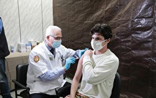 民眾可前往新澤西6大中心接種疫苗 無需預約