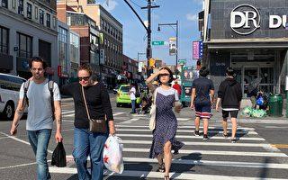 紐約為低收家庭提供空調補助 3日起開放申請