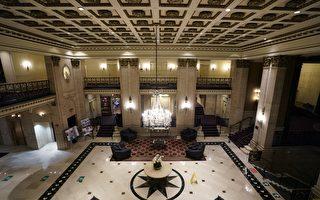 世邦魏理仕:纽约酒店业得到2025年才复原