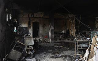 印度收治COVID-19 醫院起火 至少18死