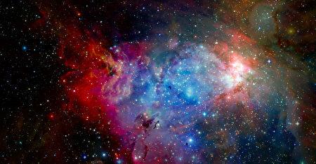 人類大腦能幫助證明宇宙是有意識的嗎?