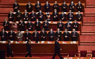 鍾原:中共政治局會議透露了不妙信號