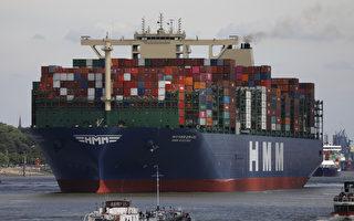 韓4月出口狂增41.4% 創10年來最大增幅