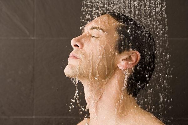 改善心血管和降低糖尿病風險 冷水浴好處多