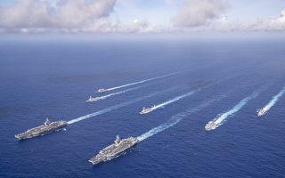 探秘世界各国的真实军力——美军有多强(一)
