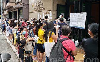 香港57歲男逝世前六天曾打科興