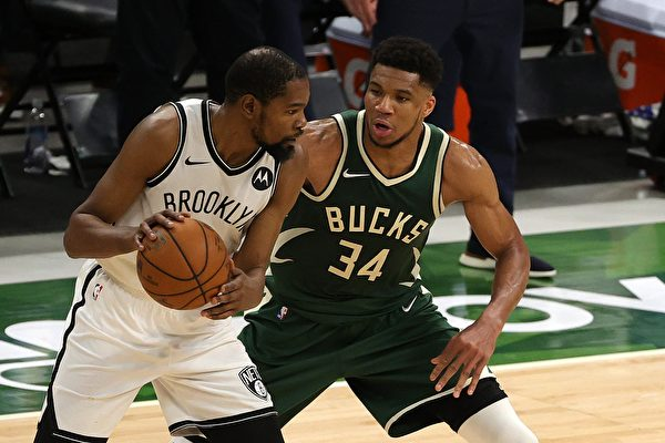 NBA東部強強對話雄鹿破網 湖人令球迷討厭