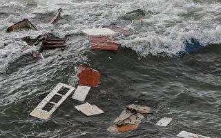偷渡費過萬 船翻釀3死 船長被起訴
