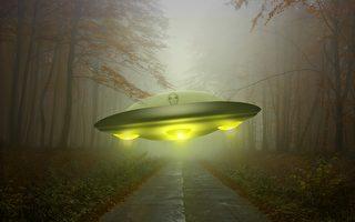 目擊30公分高外星人走出UFO 玻國居民驚呆
