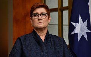 澳洲外長宣布將出訪英美和瑞士