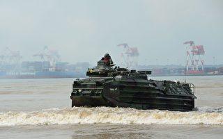 無懼中共施壓 菲律賓繼續在南海演習