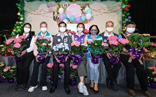 2021桃園繡球花季 邀您前來踏訪
