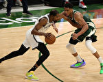 NBA頂尖對決 亞德托昆波力壓杜蘭特