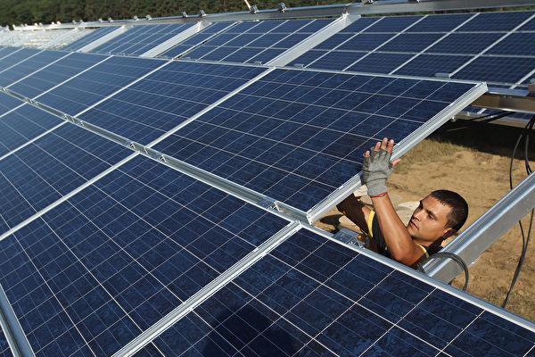 专家:《能源清洁未来法》损害美国