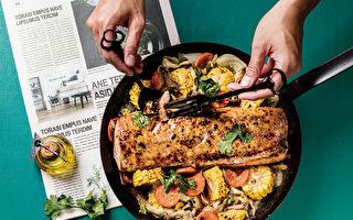 露营野炊也可以吃得很丰盛  一锅料理食谱
