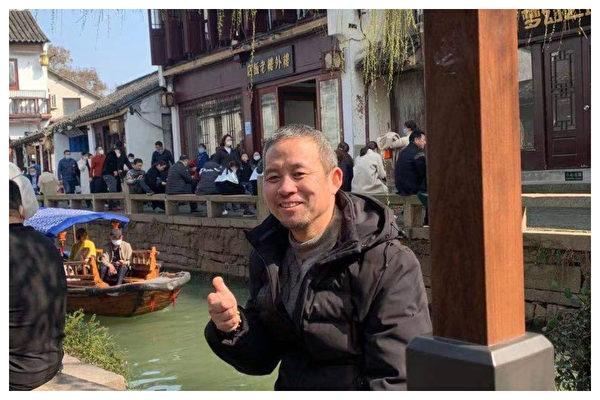 北京警察亲口承认:带回访民交给地方接人