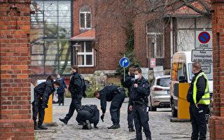 德警端掉全球最大兒童色情平台 逮捕4嫌犯