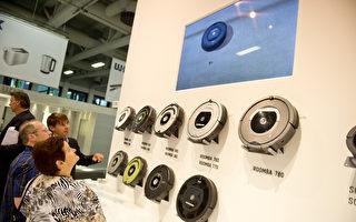 缩减中国生产 iRobot与香港建溢集团解约