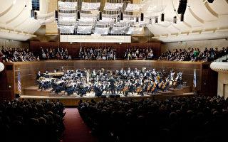 舊金山交響樂團恢復演出 室内客容量擴大至50%