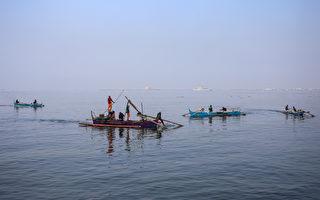 菲律宾无视中共南海禁渔令 鼓励渔民继续捕鱼