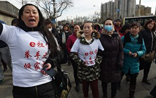 陳思敏:中國金融P2P氾濫成災的罪魁禍首