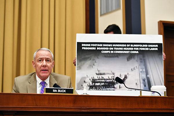 中共竊知識產權 美議員提案撤銷其出口特權