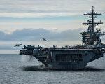 沈舟:美軍大型實戰演習給中共軍隊上課