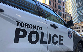 多倫多警方追回一輛大貨車及價值25萬元貨物
