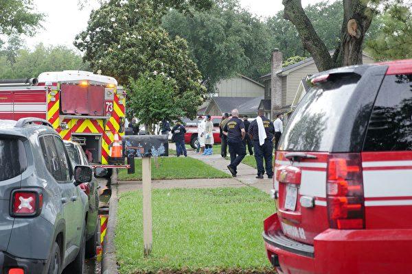 休斯頓警方偵破人口走私案 5名嫌犯被起訴