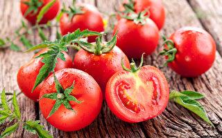 番茄可防癌、增加免疫力 加油炒熟吃最营养。(Shutterstock)