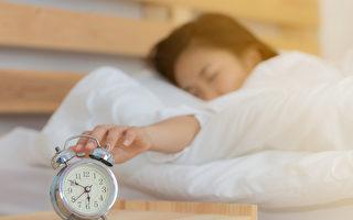 鬧鐘怎麼也叫不醒 是什麼原因?2招成功起床