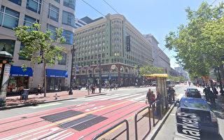 旧金山两亚裔女遭刺伤 犯罪嫌疑人已被逮捕