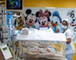 人類奇蹟 馬里25歲產婦平安誕下九胞胎