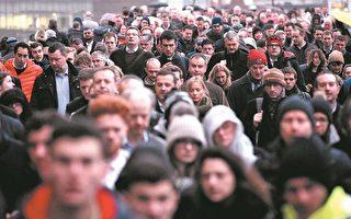 英调查:步行或骑单车上班者  感染率高于搭大众运输