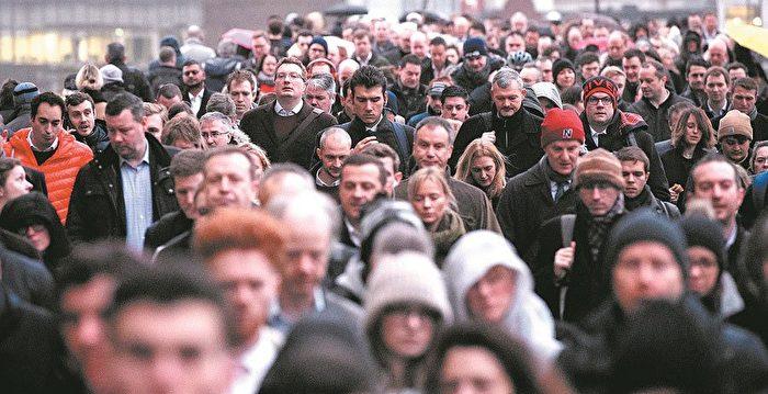 英調查:步行或騎單車上班者 感染率高於搭大眾運輸