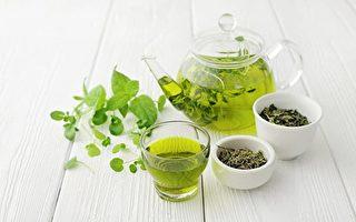 常喝绿茶的五大好处和两个副作用