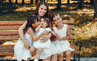 正確評判一位母親的成功與否