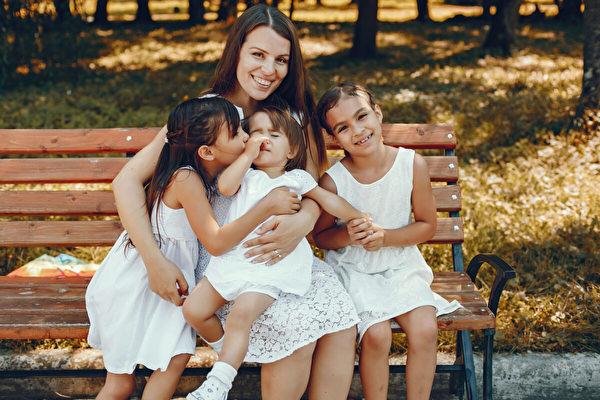正确评判一位母亲的成功与否