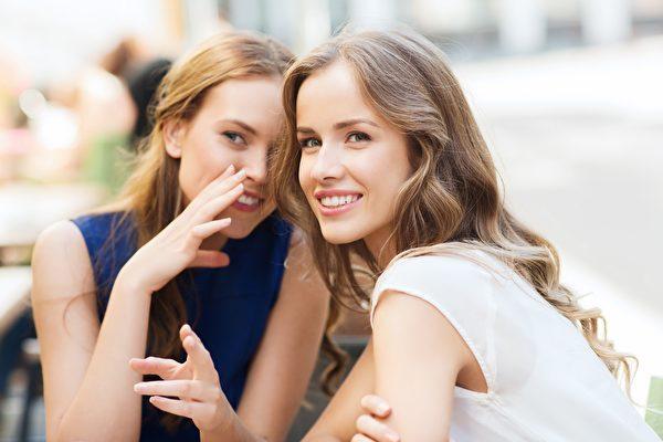 研究发现:人们喜欢八卦闲话的真正原因