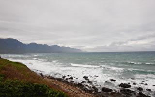 台灣古典詩:加路蘭望海